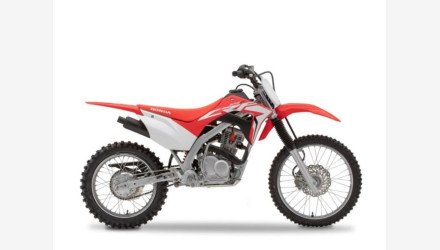 2020 Honda CRF125F for sale 200938143