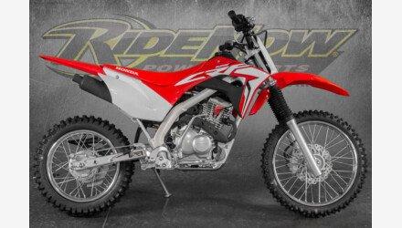 2020 Honda CRF125F for sale 200948262