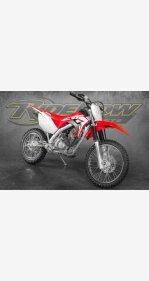 2020 Honda CRF125F for sale 200953513