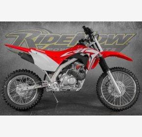 2020 Honda CRF125F for sale 200953623