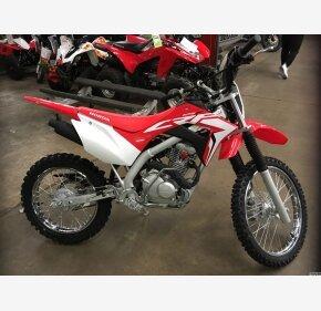 2020 Honda CRF125F for sale 200954889
