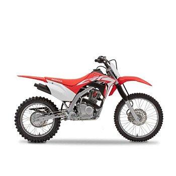 2020 Honda CRF125F for sale 200956011
