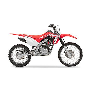 2020 Honda CRF125F for sale 200965405