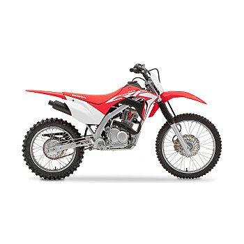 2020 Honda CRF125F for sale 200965521