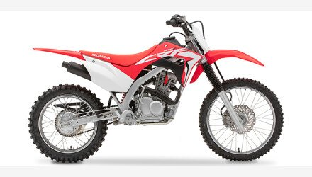 2020 Honda CRF125F for sale 200965521