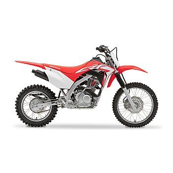 2020 Honda CRF125F for sale 200966415