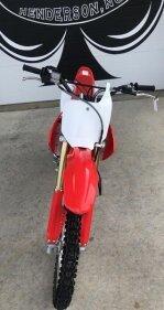 2020 Honda CRF150R for sale 200795309