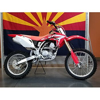 2020 Honda CRF150R Expert for sale 200795622