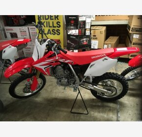 2020 Honda CRF150R for sale 200880128
