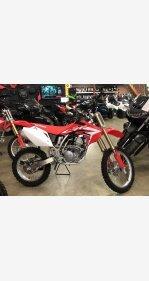 2020 Honda CRF150R for sale 200916786