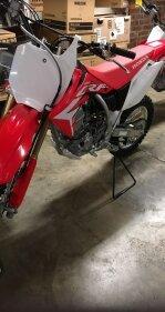 2020 Honda CRF150R for sale 200957166