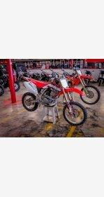 2020 Honda CRF150R for sale 200992294