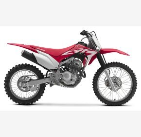 2020 Honda CRF250F for sale 200797528