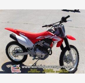2020 Honda CRF250F for sale 200800797