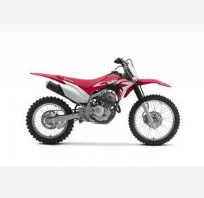 2020 Honda CRF250F for sale 200802143