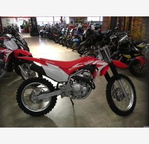 2020 Honda CRF250F for sale 200802200
