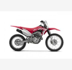 2020 Honda CRF250F for sale 200817709
