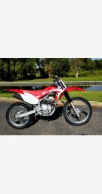 2020 Honda CRF250F for sale 200818769
