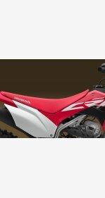 2020 Honda CRF250F for sale 200825962