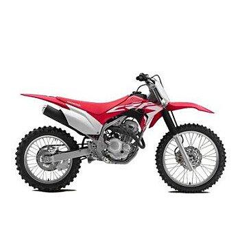 2020 Honda CRF250F for sale 200843170