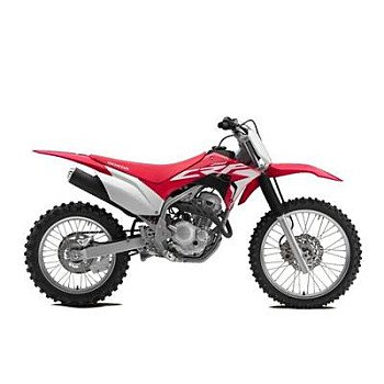2020 Honda CRF250F for sale 200847043
