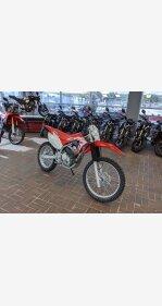 2020 Honda CRF250F for sale 200847798