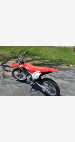 2020 Honda CRF250F for sale 200859527