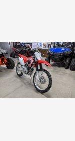 2020 Honda CRF250F for sale 200877808