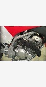 2020 Honda CRF250F for sale 200881498