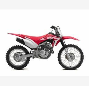 2020 Honda CRF250F for sale 200948852