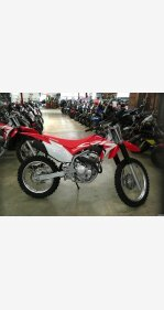 2020 Honda CRF250F for sale 200948852