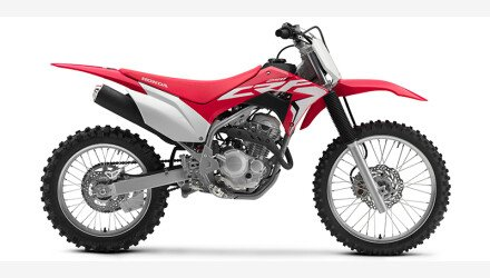2020 Honda CRF250F for sale 200964737