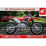 2020 Honda CRF250F for sale 200966349