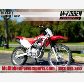 2020 Honda CRF250F for sale 200971481