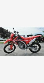2020 Honda CRF250L for sale 200906413