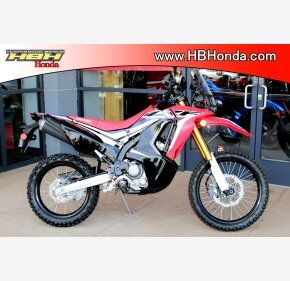 2020 Honda CRF250L Rally ABS for sale 200958635
