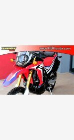 2020 Honda CRF250L Rally for sale 200960851