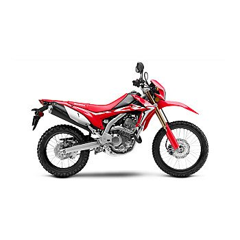 2020 Honda CRF250L for sale 200966426