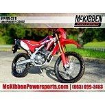 2020 Honda CRF250L for sale 200971674