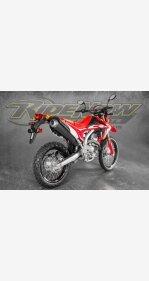 2020 Honda CRF250L for sale 200975014