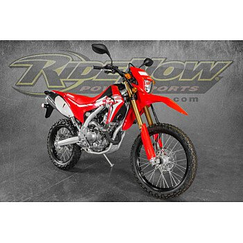 2020 Honda CRF250L for sale 200975014