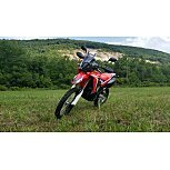 2020 Honda CRF250L Rally ABS for sale 200976022