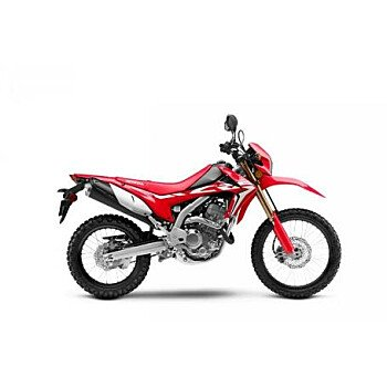 2020 Honda CRF250L ABS for sale 200989338
