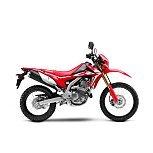 2020 Honda CRF250L for sale 200991945