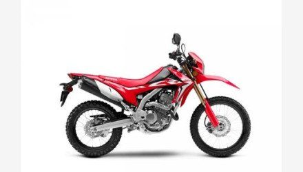 2020 Honda CRF250L for sale 200997164