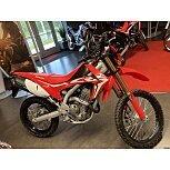 2020 Honda CRF250L for sale 200999628