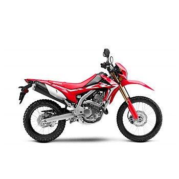 2020 Honda CRF250L for sale 201001876