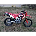 2020 Honda CRF250L ABS for sale 201003557