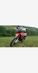 2020 Honda CRF250L Rally for sale 201007021