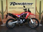 2020 Honda CRF250L Rally ABS for sale 201011500
